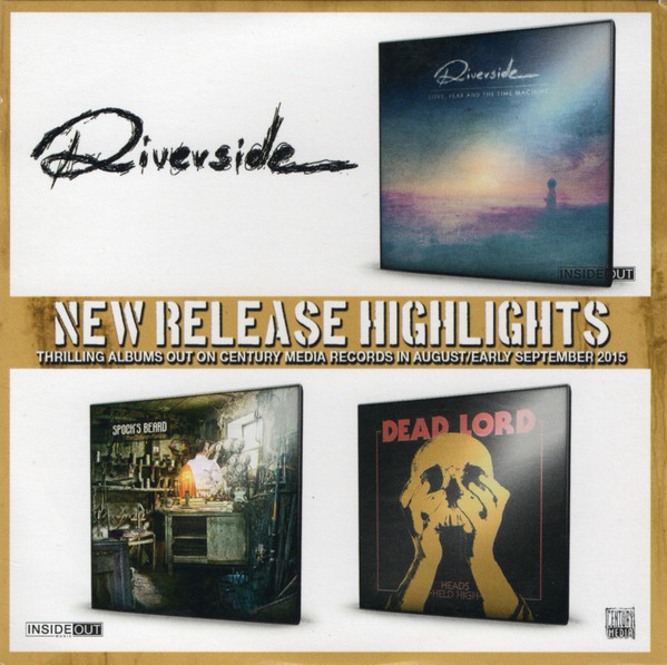 New Release Highlights – August / Early September 2015